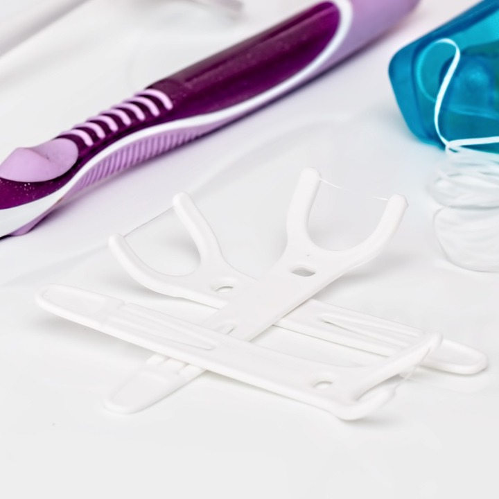 flossing featured image