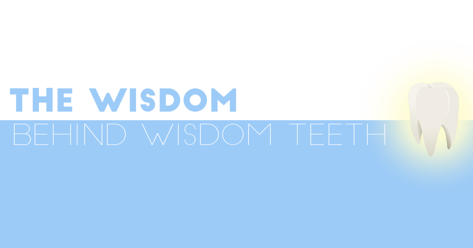 Auburn Dental Group Blog Header Wisdom Teeth
